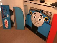 Toddler bed Thomas tank engine