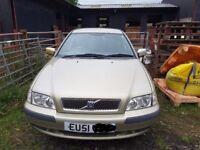 Volvo V40 estate automatic petrol