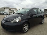 2007 Honda Fit *LX**AUTOMATIC**AIR CONDITIONING*