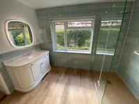 Norton Tiling - Professional Floor & Wall Tiling