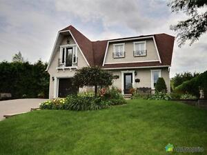 354 000$ - Maison 2 étages à vendre à St-Hyacinthe