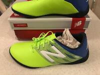 Men's Astro Football Boots/Trainers Size 9
