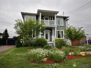 235 000$ - Maison 2 étages à vendre à Roberval