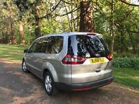Pco Ford Galaxy 1.8tdci manual