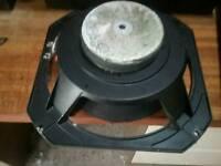 Vintage Goodmans Goodwood Domestic Monitor Loudspeakers