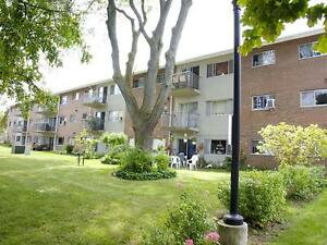 2 Bedroom London Apartment for Rent on multiple bus routes London Ontario image 4