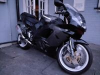 Kawasaki zx900 project spare or repair