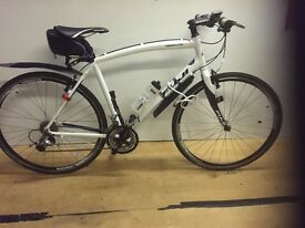 Fuji Absolute Hybrid Bicycle (competition grade)