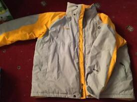 Colombia men's coat
