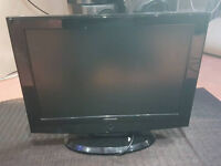 REFURBISHED 22 INCH HD LCD TV + WARRANTY + FREE DELIVERY