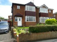 ***3 BEDROOM SEMI DETACHED HOUSE BD7*** 28 WOODVALE WAY