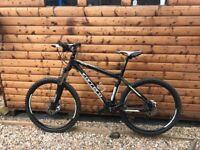 Men's Carrera Vulcan Mountain Bike