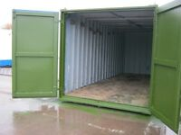 21ft x 8ft High Security Site Storage Shipping Container +IN STOCK FOR VIEWING+ portable cabin shed