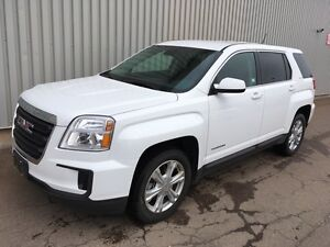 2017 GMC Terrain SLE-1 ALL WHEEL DRIVE | FACTORY WARRANTY | V...