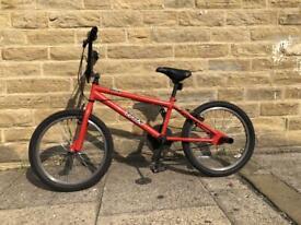 Thrax bmx bike mint condition