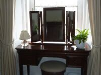 Willis and Gambier Antoinette Bedroom Furniture - Excellent Condition