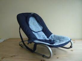 Bruin Baby Bouncing Rocker Chair