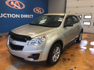 2015 Chevrolet Equinox LS POWER GROUP/ REMOTE START/ ALLOYS/...