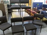 Cheap Chairs for The Extra Place at Christmas Dinner Table - Only £10 each!!