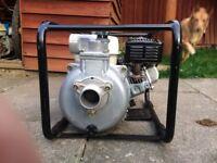 Honda GX120 Water Pump - brand new, never used.