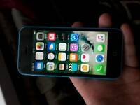 Iphone 5c on ee
