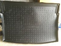 For sale Boot liner for 2014 Toyota Auris