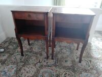 Vintage Reproduction Tables (Bevan & Funnell)