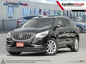 2014 Buick Enclave Premium One owner! Leather! Premium Group!...