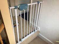 Stair gate - safety 1st