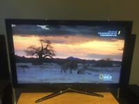 55 inch Samsung LED TV