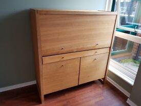 Ikea jerker desk in crouch end london gumtree