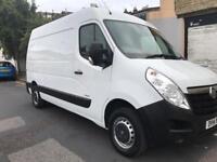 Vauxhall Movano 2.3 CDTI 16v 3500 Crew Van 4dr (EU5) - Urgent Sale