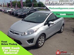 2012 Ford Fiesta SE * LOANS APPROVED * ANY CREDIT ACCEPTED