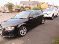 STUNNING Audi A3 well looked after first to see will buy
