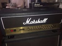 [Practically New] Marshall JVM 210h 100W All Valve Guitar Amp head