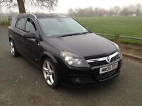 Vauxhall Astra 1.8 automatic mark5 2005 low miles full mot