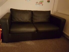 Sofa bed. Need gone ASAP! £40 or very nearest offer. Collection only