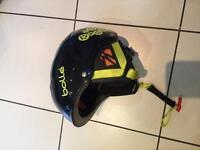Kids ski helmet