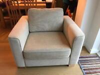 Snuggle Arm Chair | Cuddle Chair