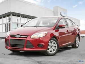 2014 Ford Focus ASK US ABOUT PAYOFF CREDIT CARD PROGRAM!
