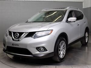 2014 Nissan Rogue SL AWD TOIT PANORAMIQUE CUIR NAVIGATION