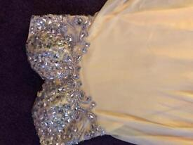 Size 8 prom or wedding bought for £275 selling for £25