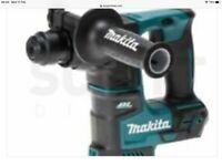Makita Dewalt Milwaukee power tools wanted