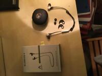 Jay bird bluebud x Bluetooth earphones