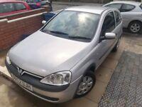 Vauxhall Corsa 1.0 i 12v Club 3dr car £695