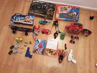 All Sorts of Toys