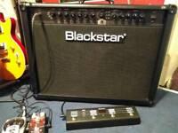 Blackstar ID260 guitar amplifier amp