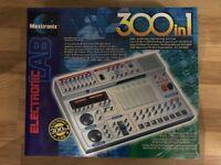 ELECTRONIC LABORATORY MAXITRONIX 300in1