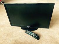 Samsung 22inch LED full HD TV