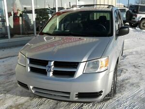 2008 Dodge Grand Caravan SE Regina Regina Area image 3